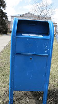 mailbox security