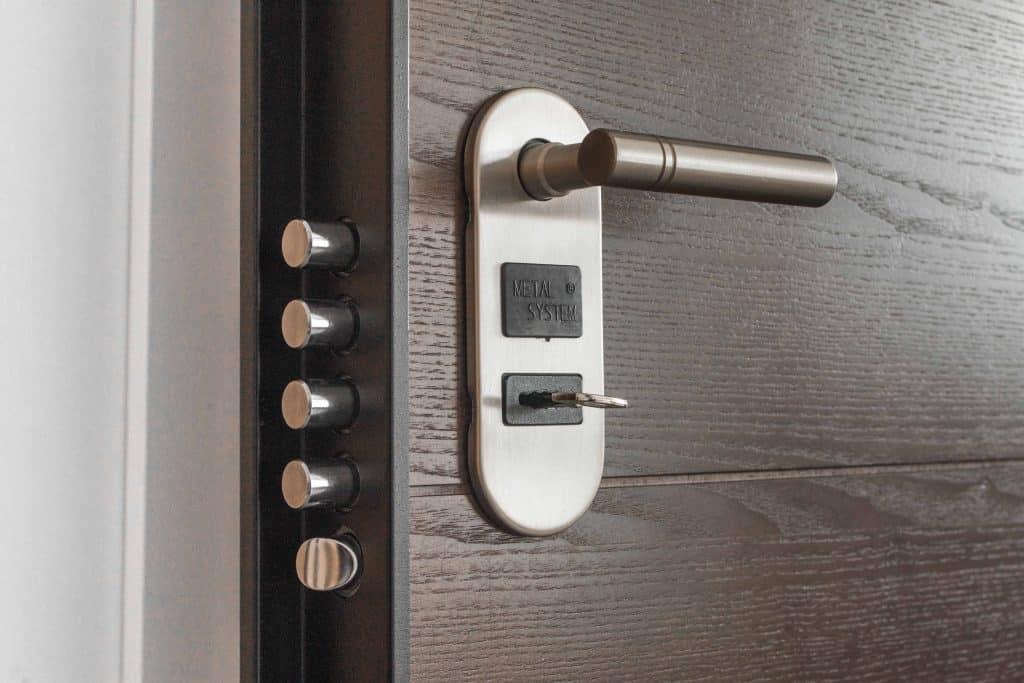 Expensive Door Locks